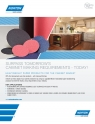 Norton Heavy-Weight Paper Products - Cabinet Market Brochure - 8422