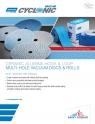 Norton Multi-Air Cyclonic Vacuum Discs and Rolls Brochure - 8455