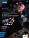 Norton Die Grinder Brochure - 8700