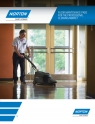 Norton Floor Maintenance Pads ProCleaning Brochure - 8417