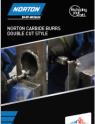 Norton Carbride Burr - Double Cut brochure