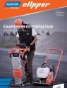 Brochure compacteurs Norton Clipper 2021