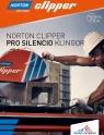 Norton Clipper Pro Silencio Klingor