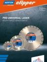 ulotka Pro universal laser