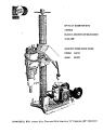 Norton Clipper Core Drill D400 Parts List