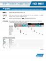 Norton Bear-Tex Quick-Change Discs Fact Sheet - 8526