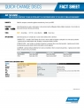 Norton Quick-Change Discs Fact Sheet - 8470
