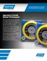 Norton Industrial Line Back-Up Pads - 8220