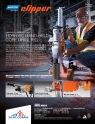 Norton HDR600C Hand-Held Core Drill Rigs Flyer - 8282