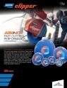 Flyer - Diamond Blades - Aero Jet - 7766