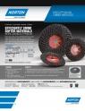 Norton FastCut Silicon Carbide Discs Flyer - 8116