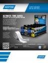 Norton Carpet Masking Tape Flyer - 833