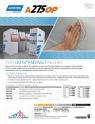 Norton Rotolo A275 Foam-Backed Sheets Flyer - 8270
