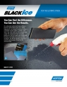 Norton Black Ice Waterproof Sheets Flyer - 7654