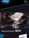 Flyer Meules Touret BDX