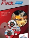 metal attack brochure cover
