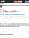 Page web magazine BBI