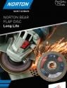 norton bear flap disc brochure_cover