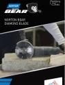 Norton Bear Diamond Blade Brochure