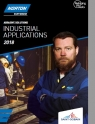 norton industrail catalogue 2018_cover