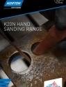 Norton K20N hand sanding range