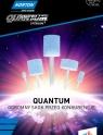 ściernice trzpieniowe Norton Quantum
