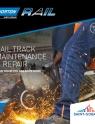 Guia Soluções Abrasivas para Indústria Ferroviária 2019