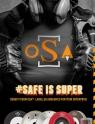 oSa flyer