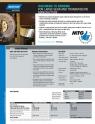 Norton MTG Large Gear and Transmission Manufacture Flyer - 8249