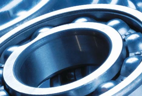 Des solutions innovantes pour la rectification des éléments roulants des roulements