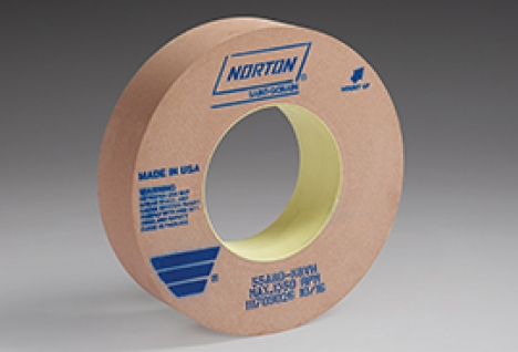 Centerless Grinding Wheels - Gemini2