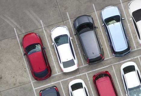 Arabalarda beyaz renk 2017 yılının en popüler rengi