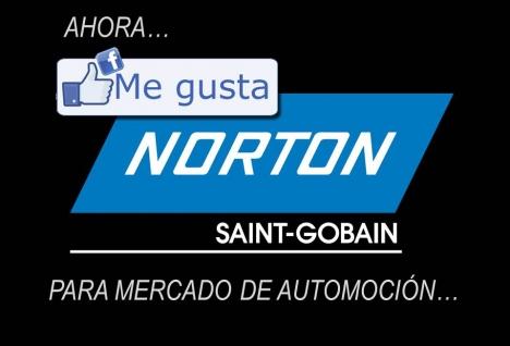 Facebook Norton Automoción