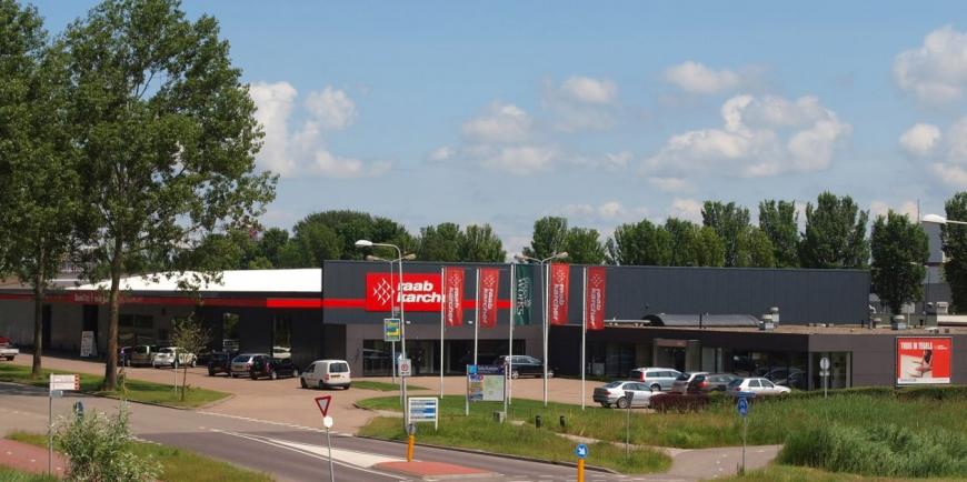 Raab Karcher Middelburg - Pand 2