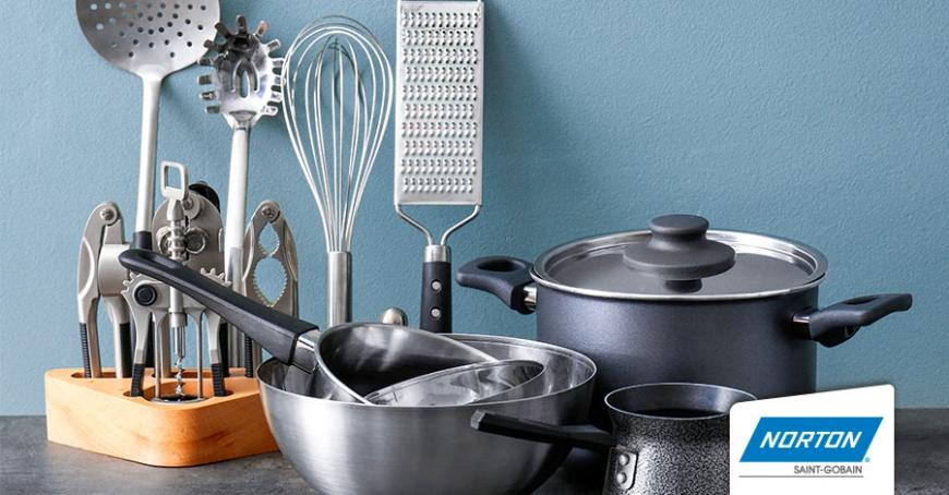 Consejos Para Pulir Los Utensilios De Cocina