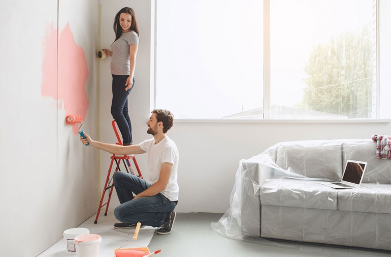 Top 7 tips for preparing your paint job