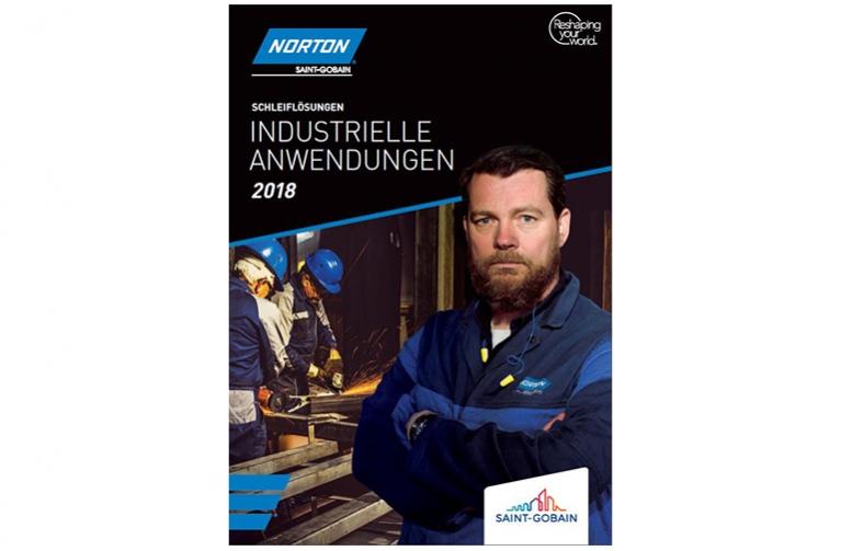 Der neue Norton Industrial-Katalog