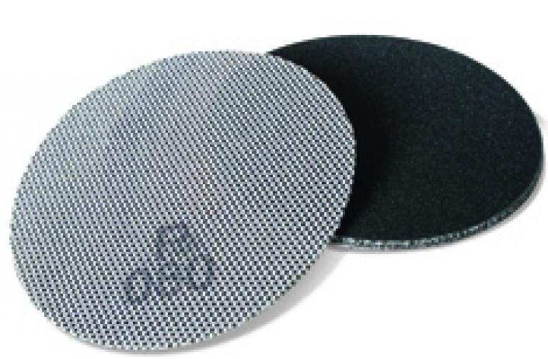 Q43N_1 disc with backing mini_0