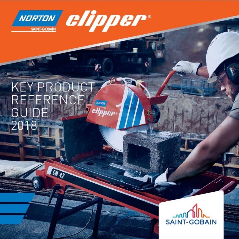 Norton Clipper Product Guide