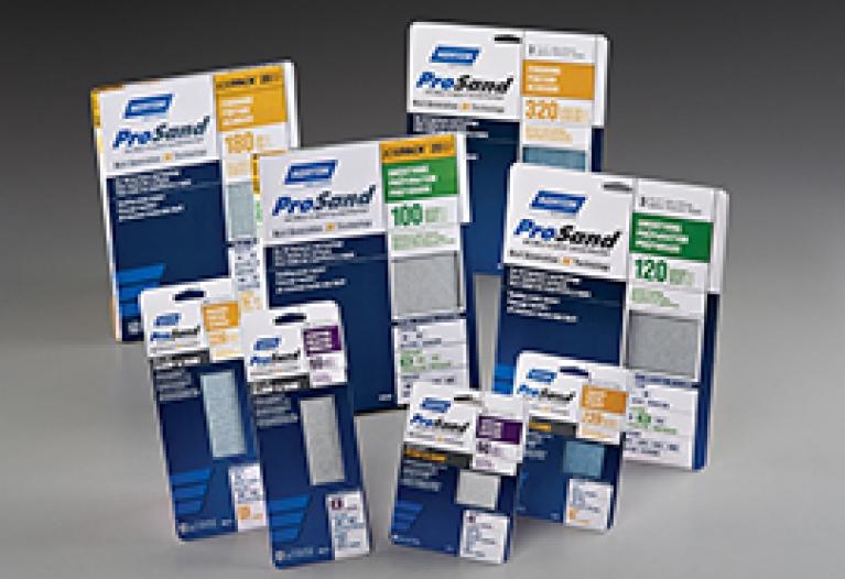 Norton ProSand Sheets