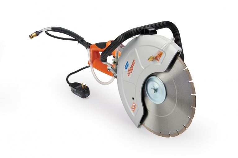 Electric Hand Saw CE414