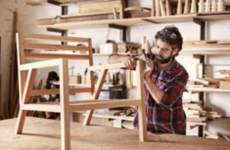 Furniture Manufacture and Restoration. Wood and Furniture Manufacturing and Maintenance   Norton