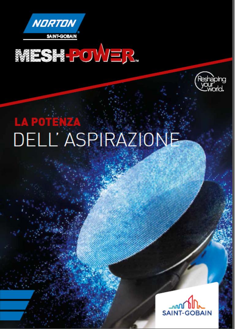 immagine meshpower