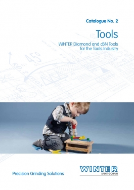 WINTER Catalogue No 2 Tools