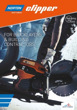 Bricklayers brochure