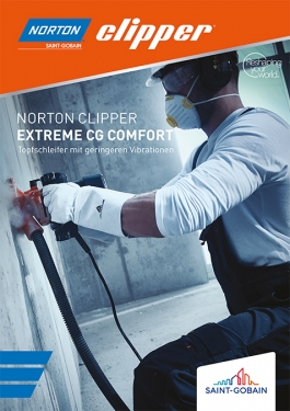 Norton Clipper Extreme CG comfort