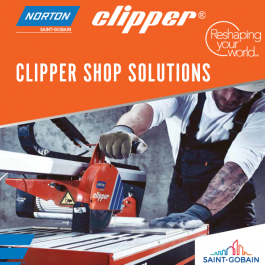CLIPPER SHOP SOLUTIONS-Front cover NL