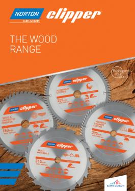 Norton Clipper Wood Catalogue