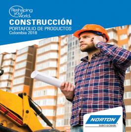Catálogo Construcción Norton