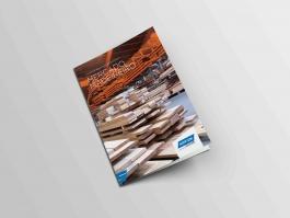 Catálogo Madeireiro